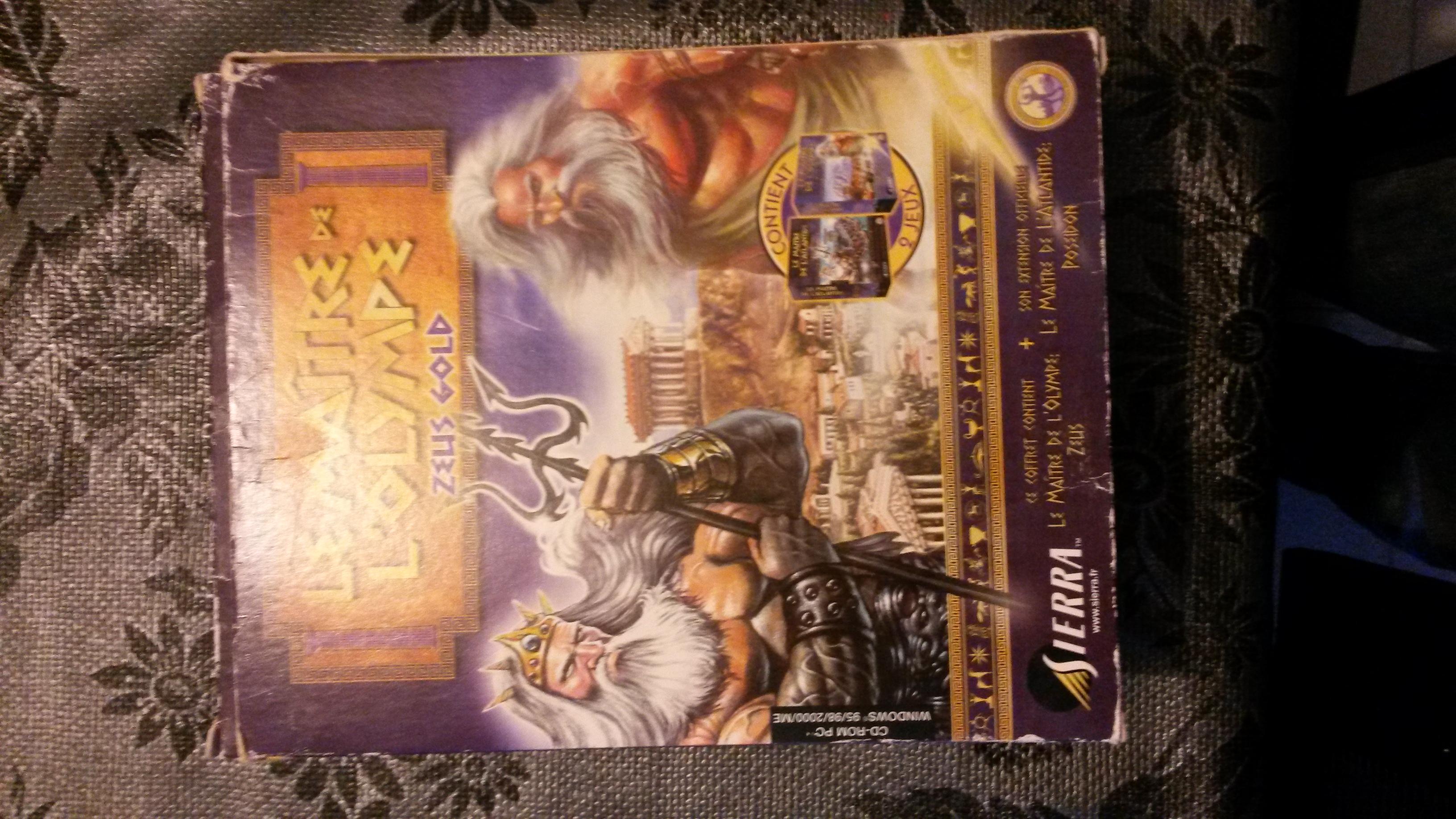 [ESTIM] Jeux PS2 - GameCube 180122035110443914