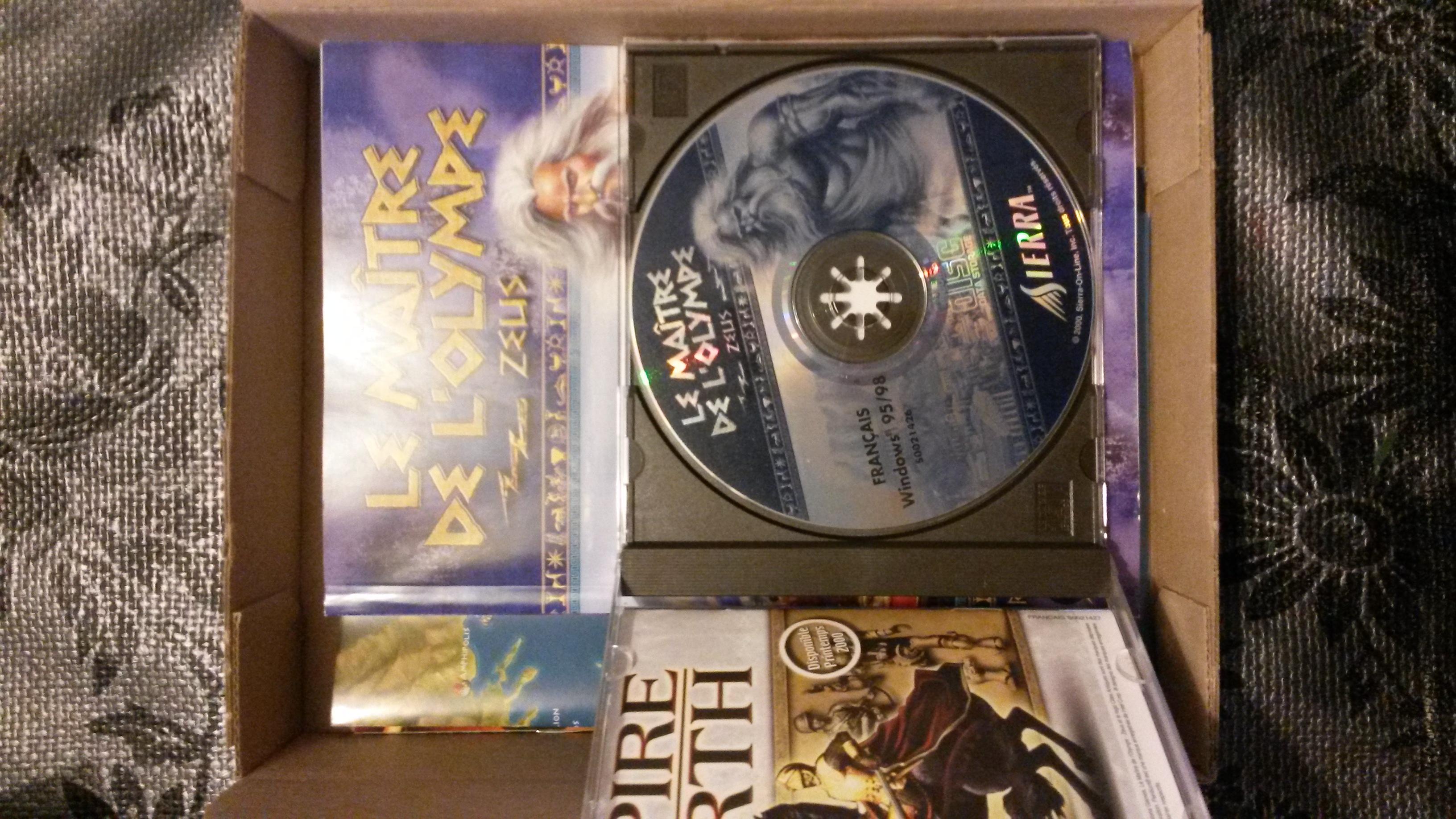 [ESTIM] Jeux PS2 - GameCube 18012203511130586