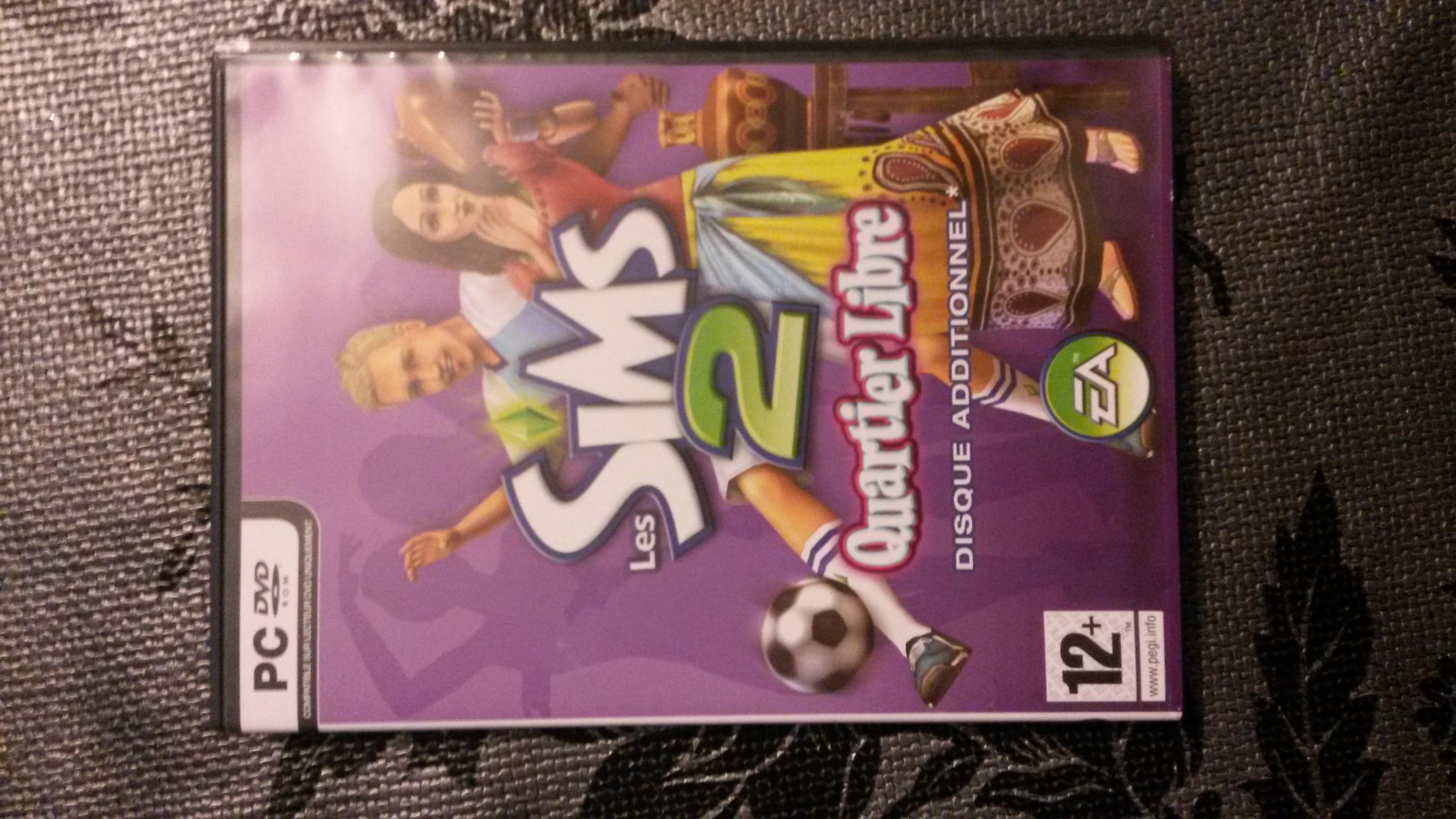 [ESTIM] Jeux PS2 - GameCube 180122035111620837