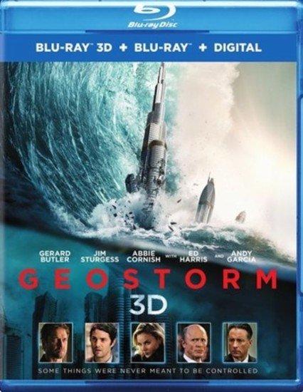 Télécharger Geostorm 2017 3D BD50 Untouched-Ngrp - Yggtorrent