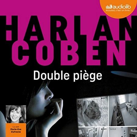 Harlan Coben - Double Piège