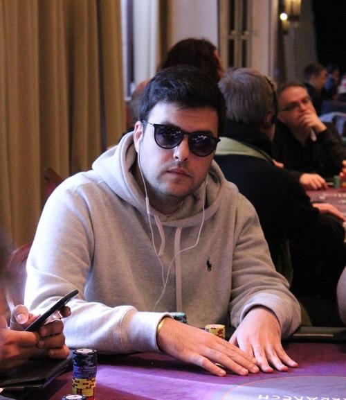structure france poker open gujan mestras