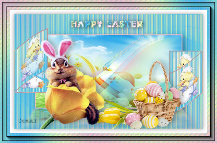 Happy Easter ~ tutoriel de Saturnella ~ 180127035210353023