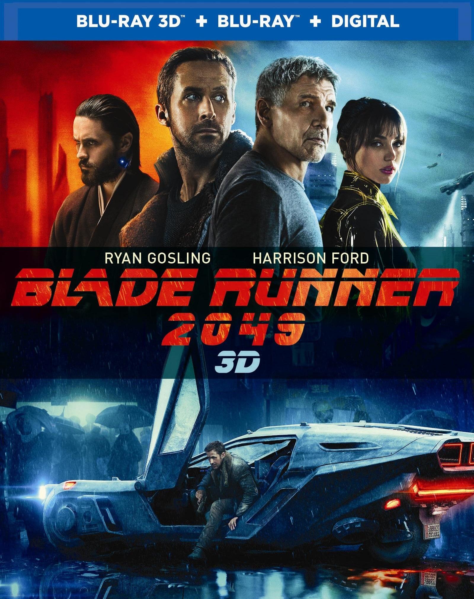 Blade Runner 2049 (2017) poster image
