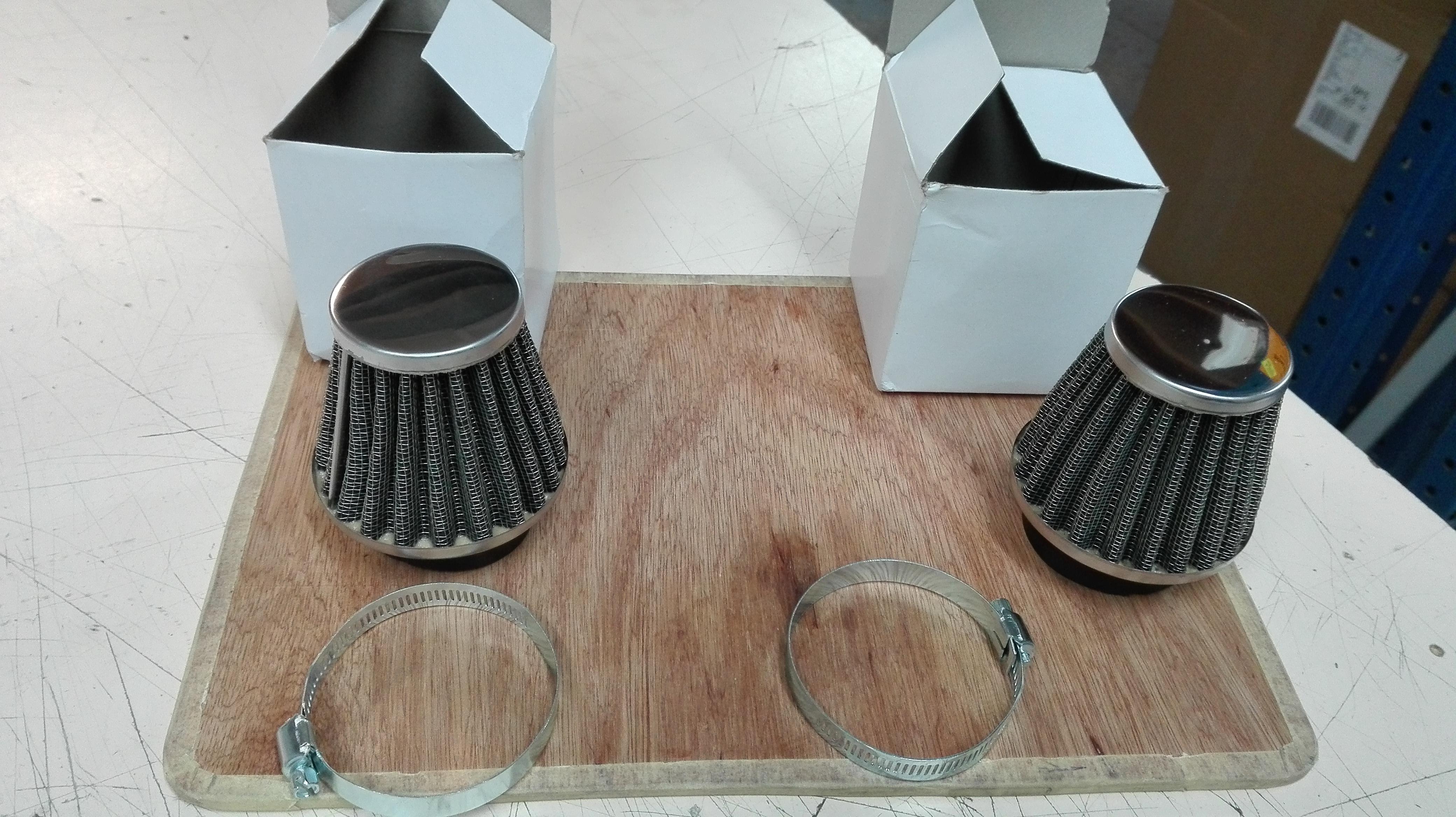 filtre a air genre K&N 18012901131769055