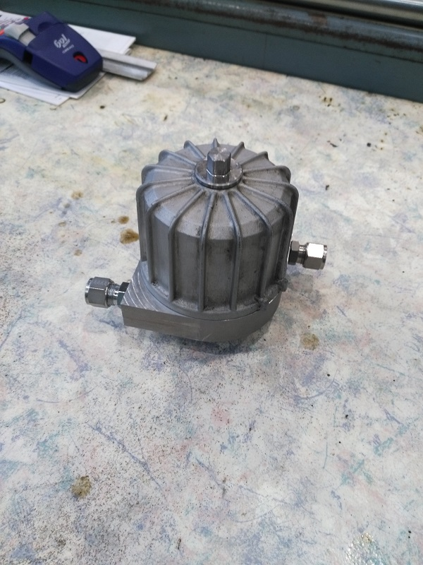 Optimisation du refroidissement du moteur GL1000 18012908061085034