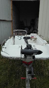 Moteur Terrova ipilot 55 lbs avec sonde Mini_180129125940158254