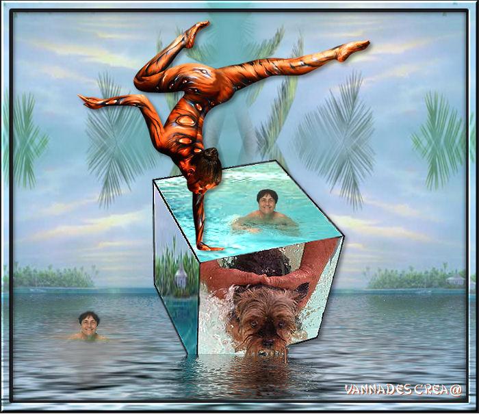 """00 """"Faire un cube décoré,  avec des images ou des photos"""" 18013001164731675"""
