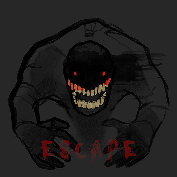 ESCAPE - RPG
