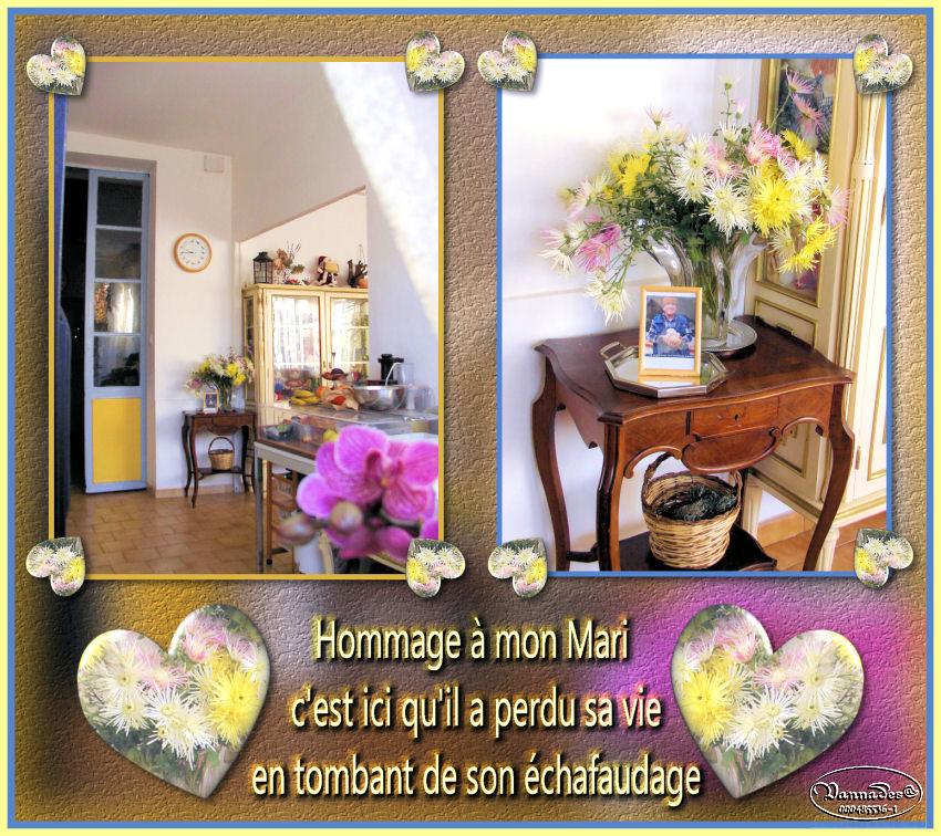 Hommage à mon Amour de ma vie ♥♥♥ 180130081710854686