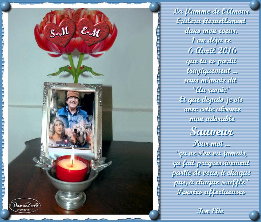 Hommage à mon Amour de ma vie ♥♥♥ 18013008193948207