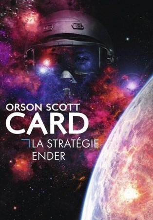 Orson Scott Card  La stratégie Ender