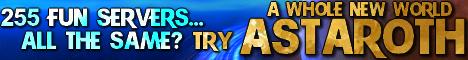 ASTAROTH 255 XTRA FUN  PVE, PVP, SPELLS  HUGE STATS, QUICK PROGRESSION