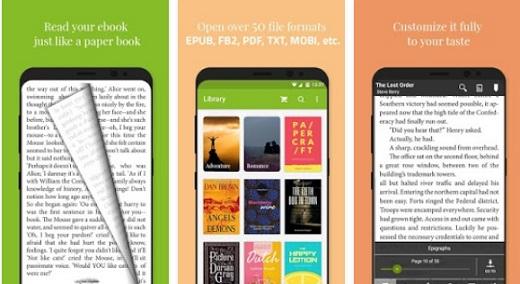 Universal Book Reader v3.8.754 [Premium] 180202064953191143