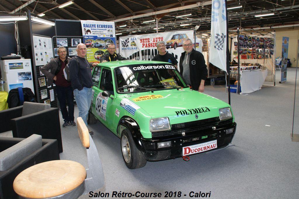 [26] 02/03/04 février 2018 - Salon rétro-Course à Valence 180202091224459023