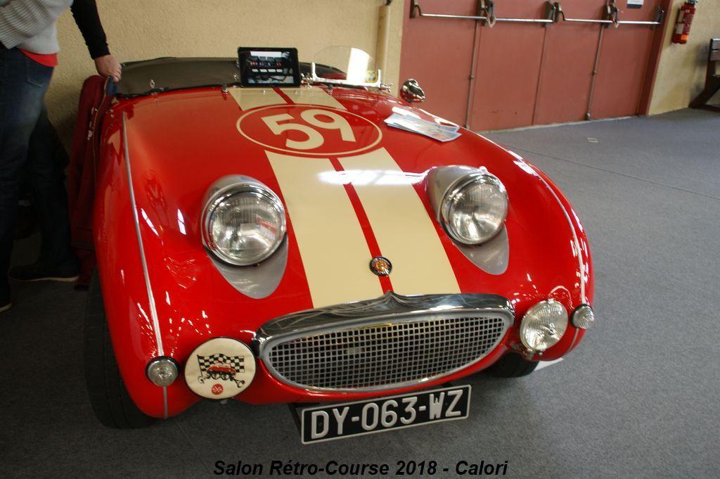[26] 02/03/04 février 2018 - Salon rétro-Course à Valence 180202092636825535