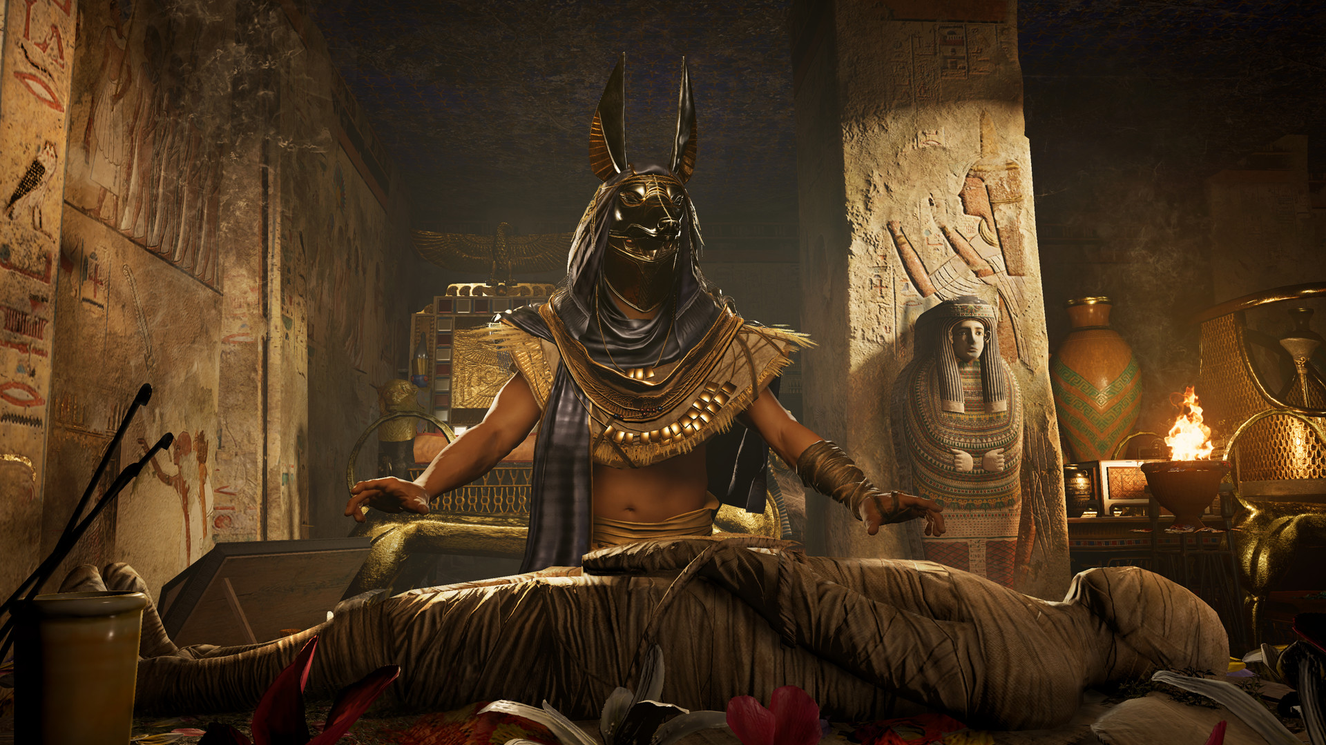 Assassins Creed Origins image 1