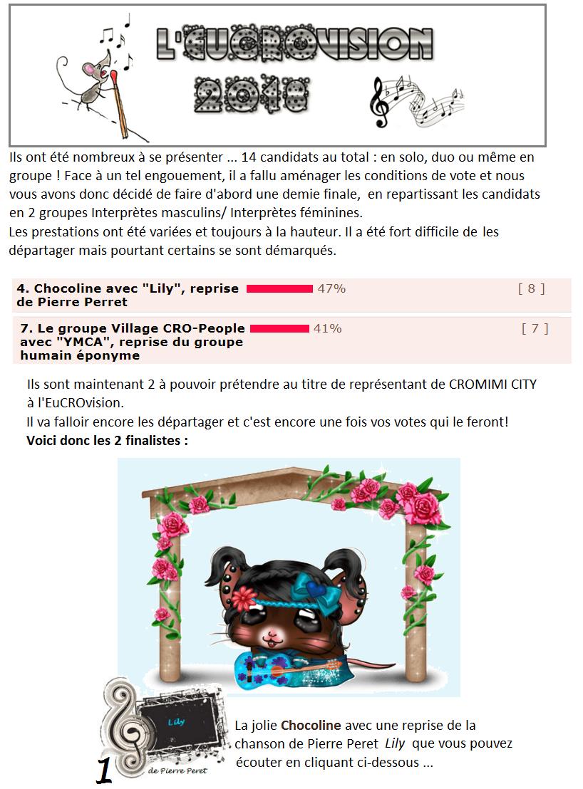 Concours la Cro belle carte de voeux (suivie de l'EuCROvision 2018) - Page 2 180203075852496868