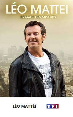Léo Matteï, Brigade des mineurs - S05 E01 E02 [HDTV TF1]