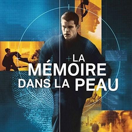 Robert Ludlum - Série Jason Bourne (3 Tomes)