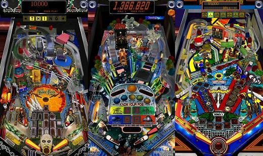 Pinball Arcade v2.22.8 (All Unlocked) 180205053157502388