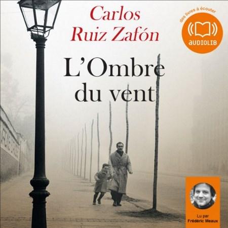 Carlos Ruiz Zafón - Série Le Cimetière des livres oubliés (4 Tomes)