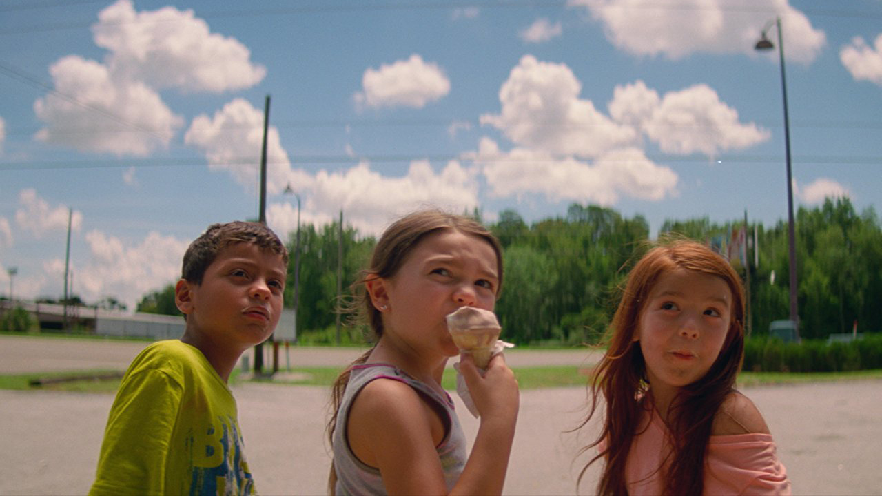 The Florida Project (2017) image
