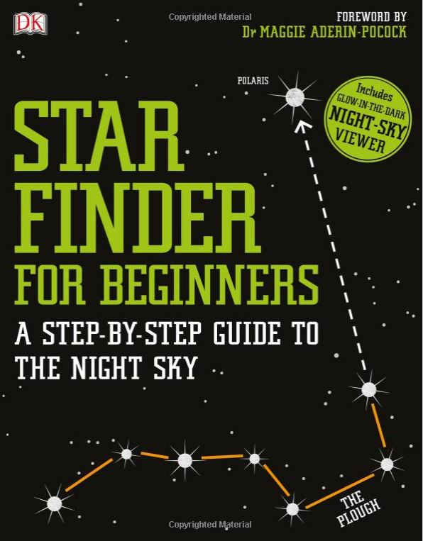 star finder debutant