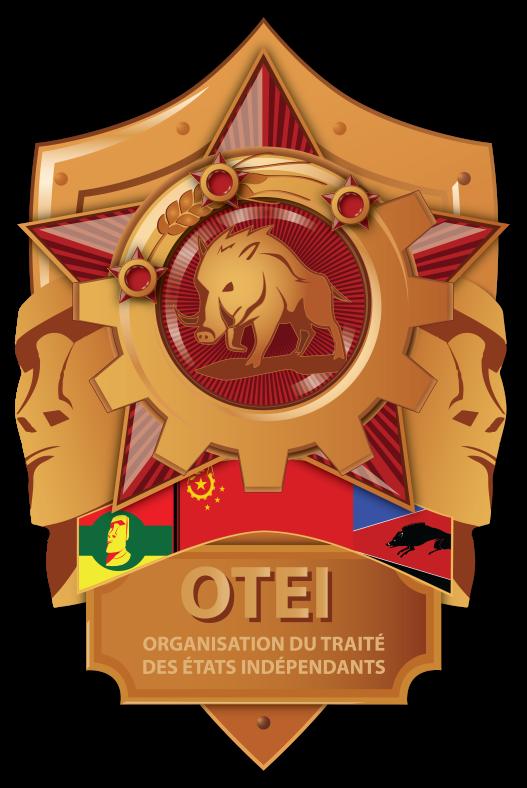 [OTEI] Organisation du Traité des Etats Indépendants 180210043409425061