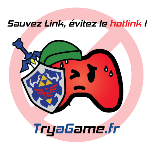 Anniversaire Try aGame