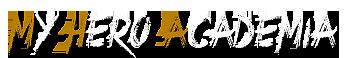 Logo My Hero Academia