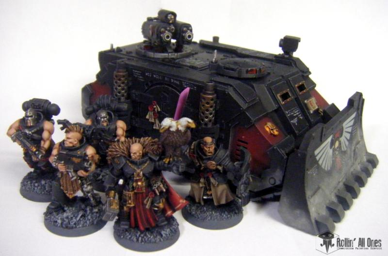 581514_md-Deimos, Forge World, Henchmen, Inquisition, Razorback, Retinue