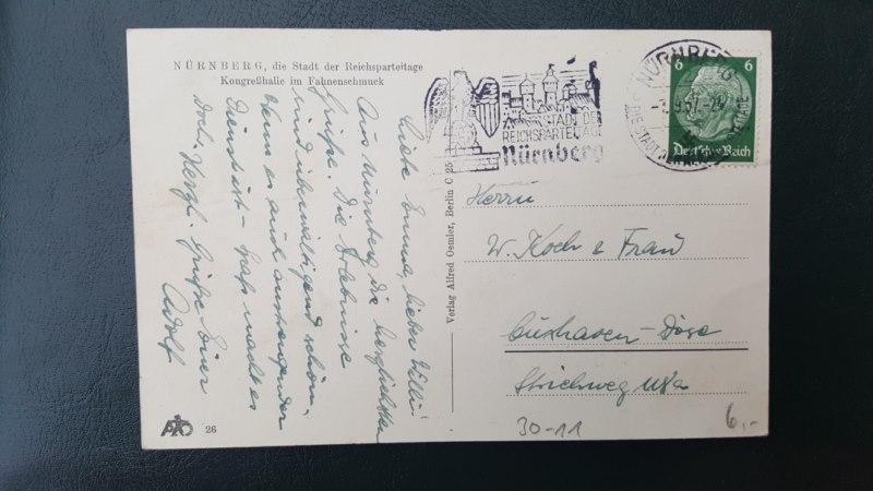 Cartes , photos : au coeur du lll e Reich . - Page 18 180213063247766881