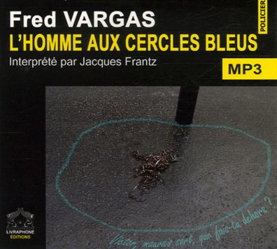 Fred Vargas - Série Commissaire Adamsberg (10 Tomes)