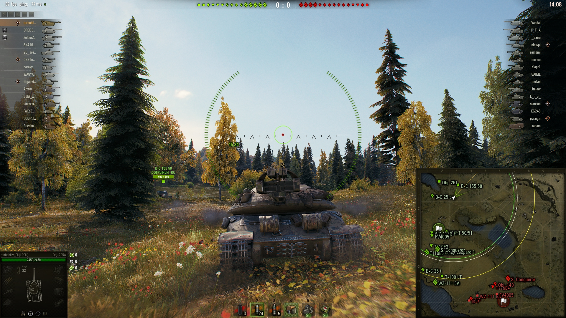 World of Tanks  - Page 41 180213095949315097