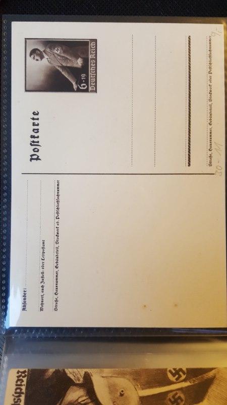 Cartes , photos : au coeur du lll e Reich . - Page 18 180214045803542563
