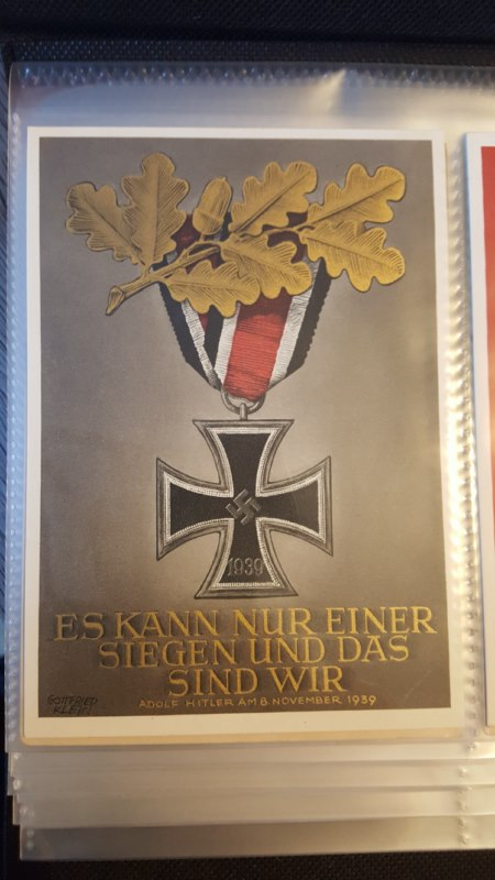 Cartes , photos : au coeur du lll e Reich . - Page 18 180214045803599392