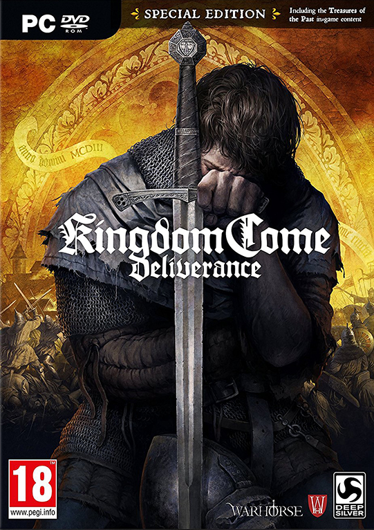 Poster for Kingdom Come: Deliverance