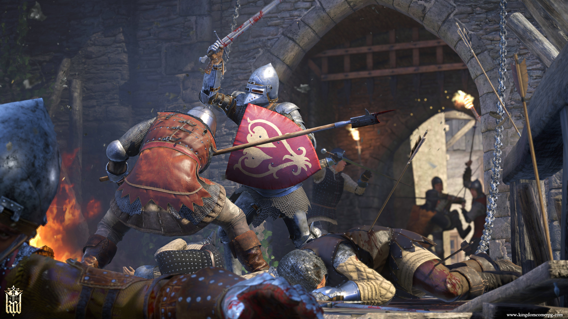Kingdom Come: Deliverance image 3
