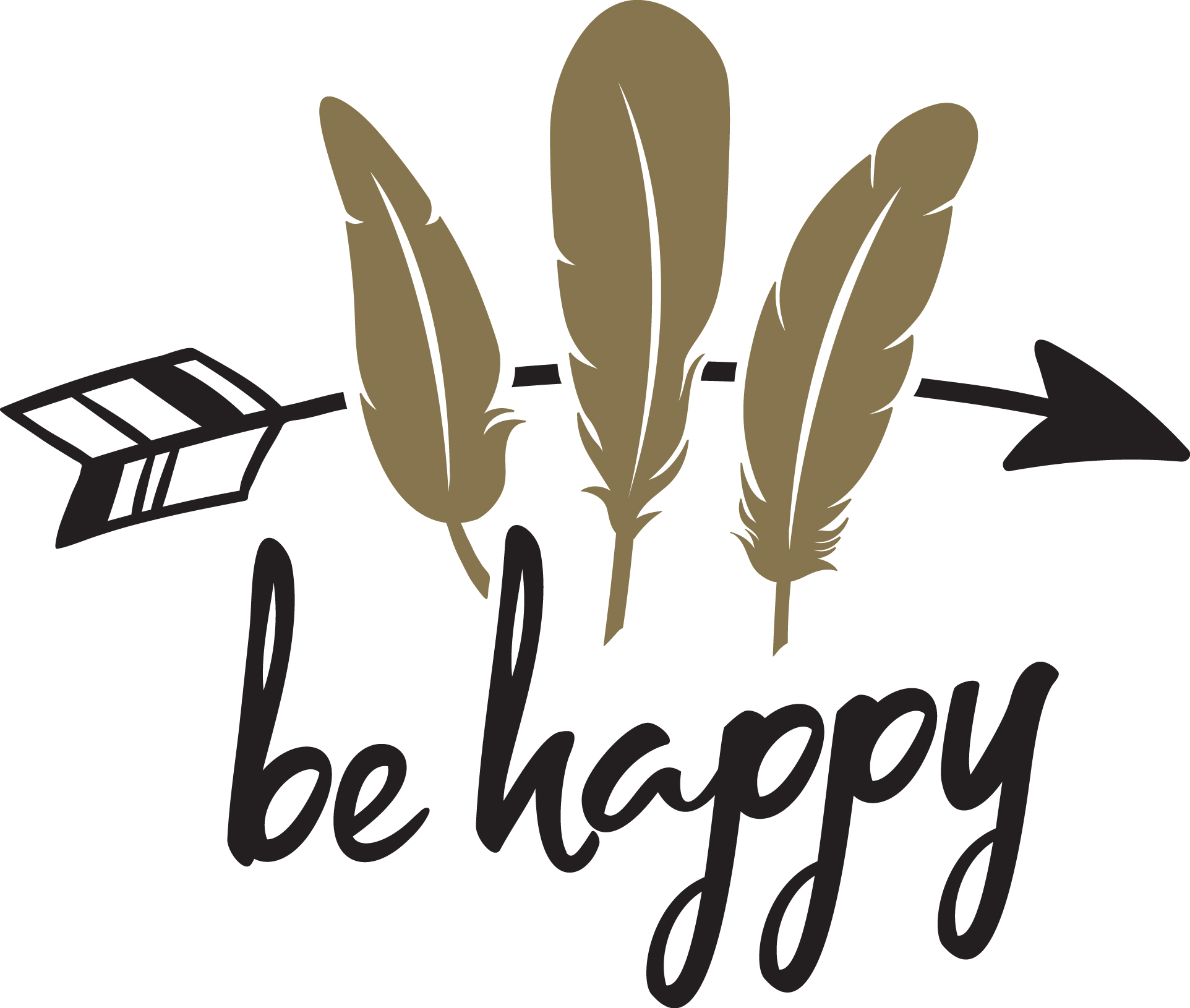 Be Happy livre d'or