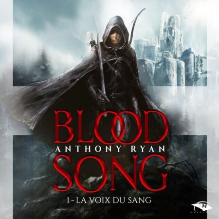 [Audio] Anthony Ryan - Série Blood Song (4 Tomes)
