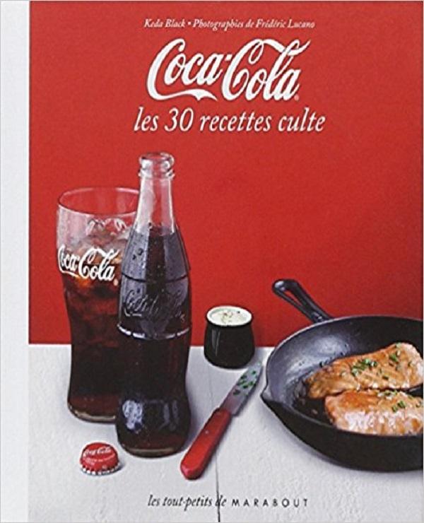 TELECHARGER MAGAZINE Coca Cola : Les 30 recettes culte