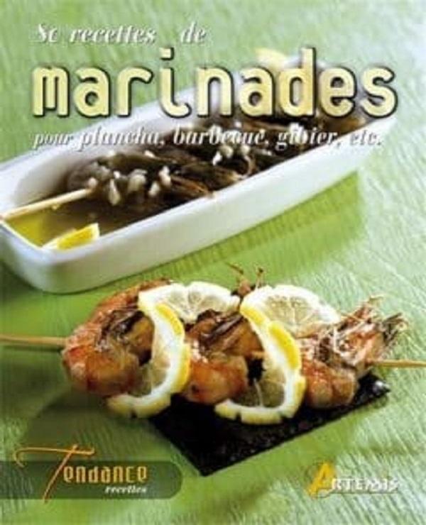 TELECHARGER MAGAZINE Losange - 80 recettes de marinades pour plancha, barbecue, gibier