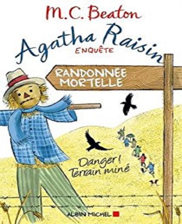 TELECHARGER MAGAZINE M.C.Beaton - Randonnée mortelle Agatha Raisin 4