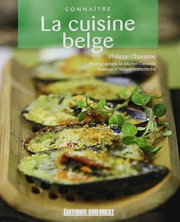 TELECHARGER MAGAZINE Connaître la cuisine belge