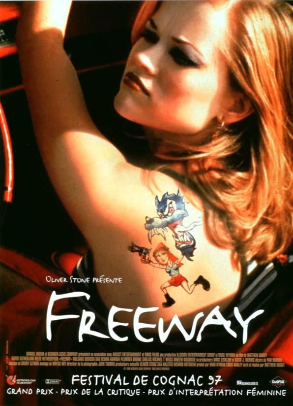 Freeway (1996, Matthew Bright) 180218082553609417