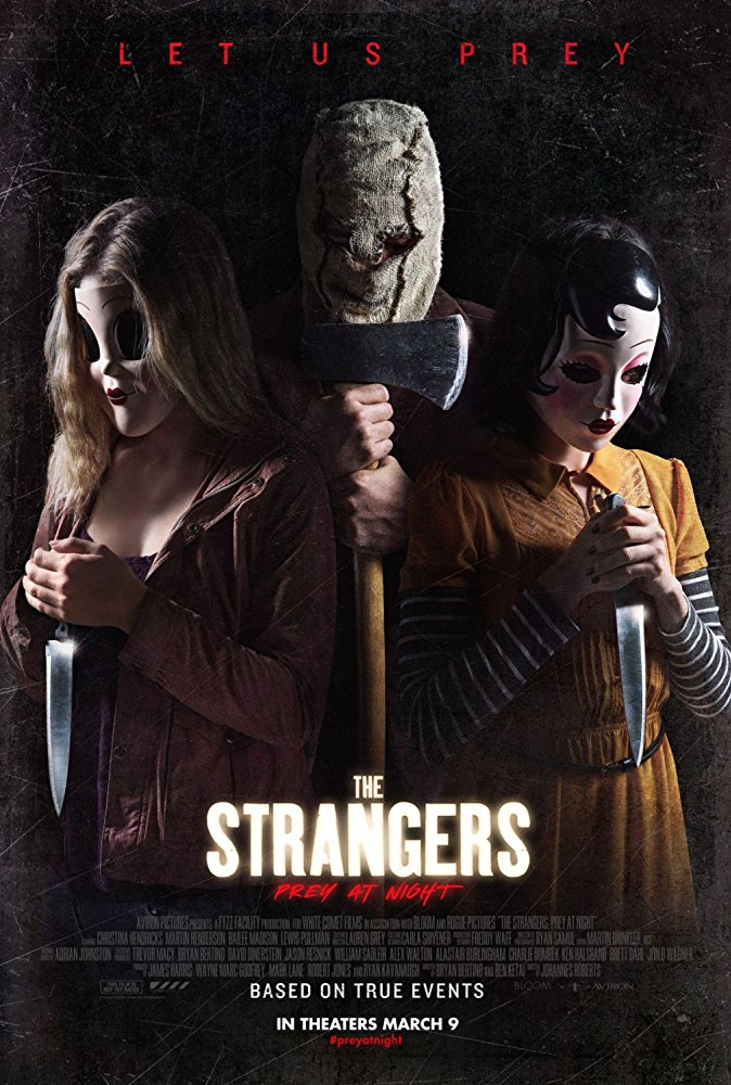 The Strangers: Prey At Night (2018, Johannes Roberts) 180218084116959944