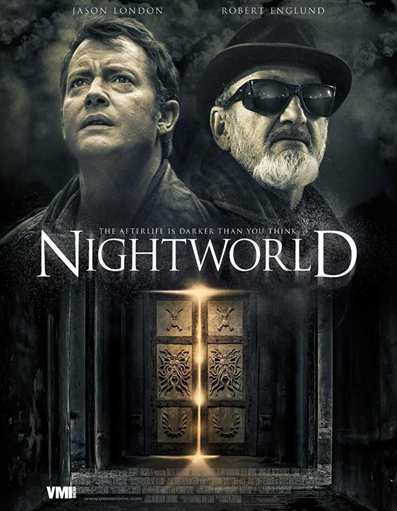 Nightworld (2017) poster image