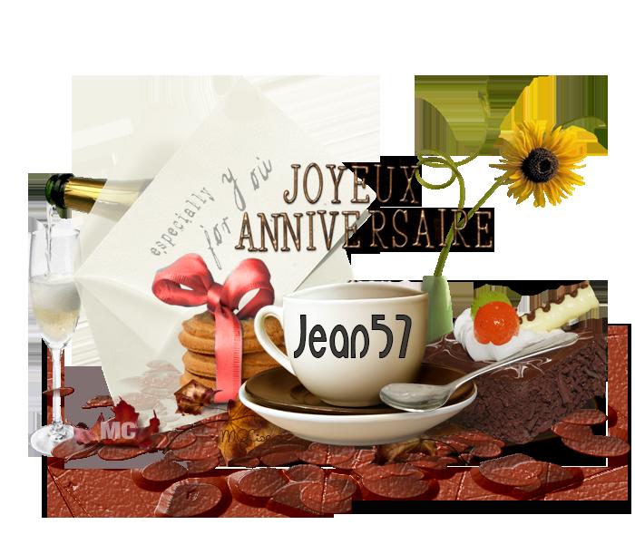 JOYEUX ANNIVERSAIRE JEAN57 180219091630924478