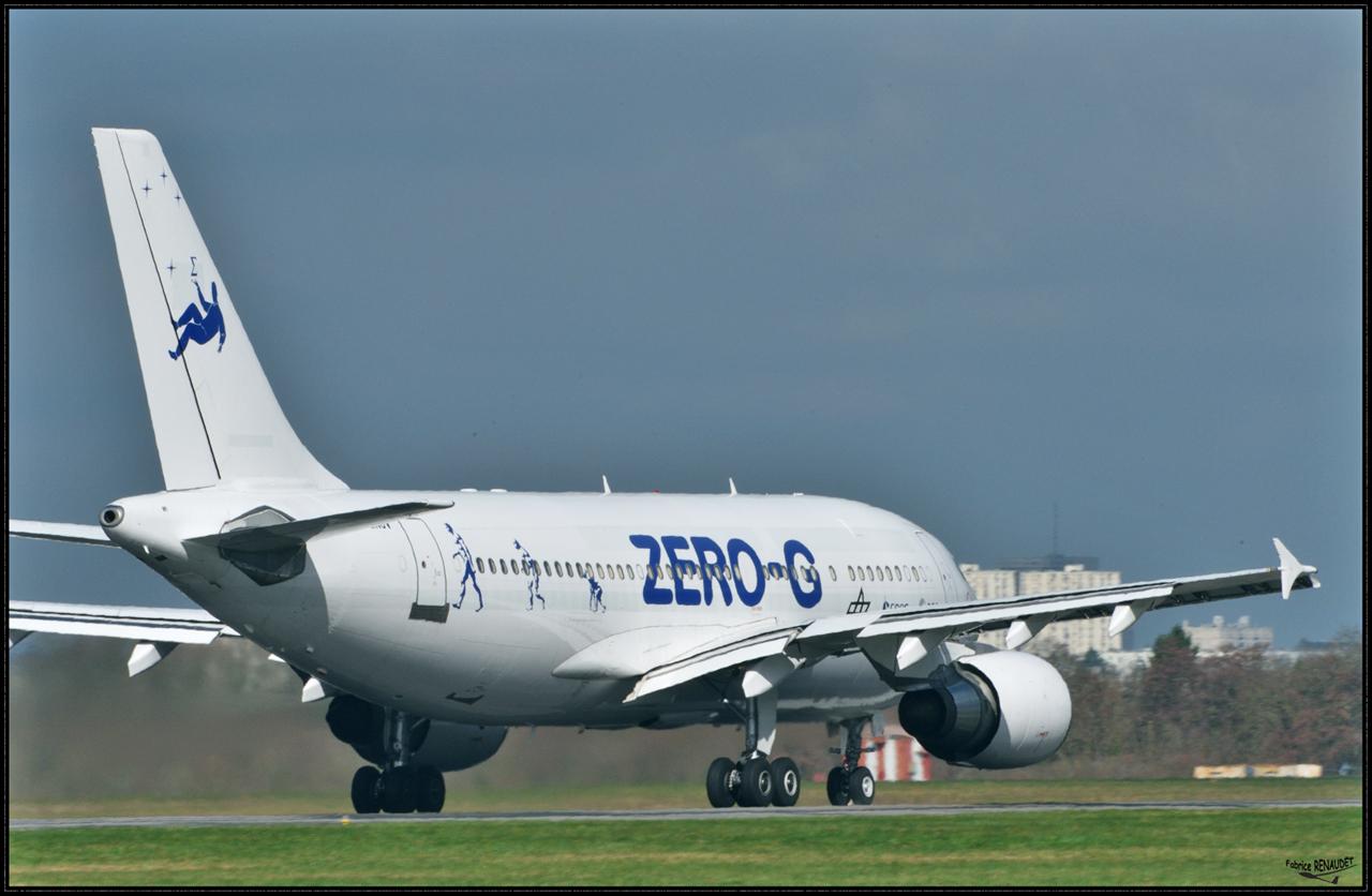 20/02/2018] Airbus A310 (F-WNOV) Zéro G 18022006145677322